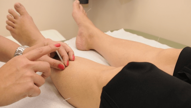 Pflugerville Acupuncture